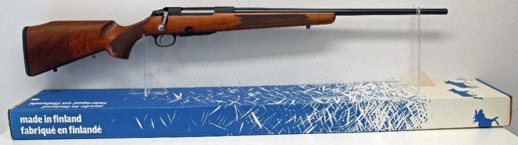 Finland Tikka Whitetail Hunter Model M595/695 RH .30-06 Bolt Action Rifle, New in Box SN#891225