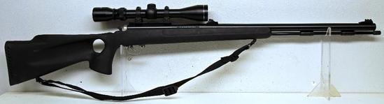 Thompson Center Arms Omega Z5  50 Cal  Black Powder