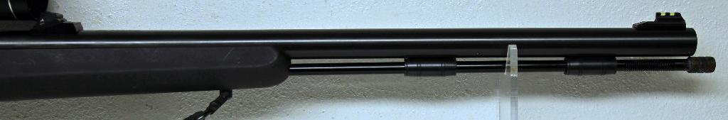 Lot: Thompson Center Arms Omega Z5  50 Cal  Black Powder