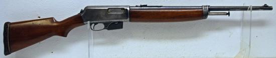 Winchester Model 1910 Self Loading .401 Cal. Semi-Auto Rifle Mfg. 1919 SN#14960