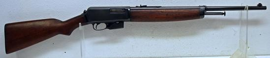 Winchester Model 1910 SL .401 Cal. Semi-Auto Rifle Mfg. First Year 1910 Few Dark Lines on Forearm