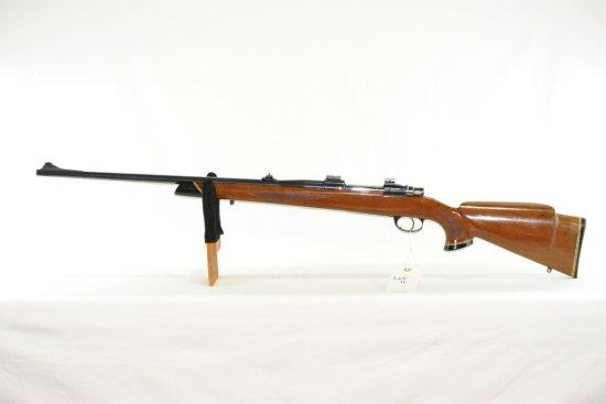 CZ - HERTER'S MODEL XK3  270 RIFLE   Firearms & Military