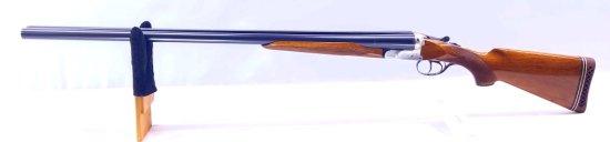 Beretta Silver Hawk 10 Gauge Magnum SXS Shotgun