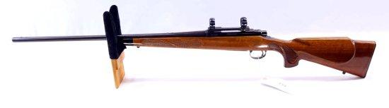 Remington Model 700 BDL .17 Rem Rifle
