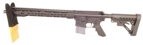 Psa Pa-15 Semi Auto Rifle .223 Barrel