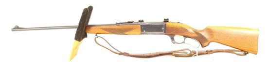 Savage Model 99 .243 Win Rifle W/sling