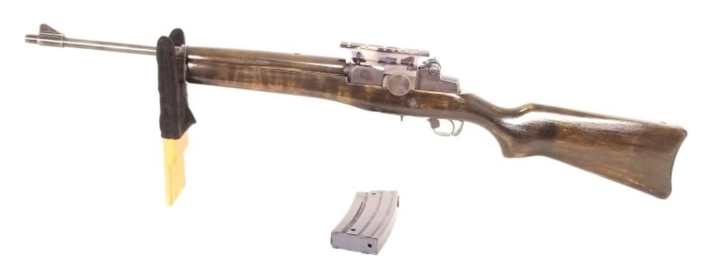 Ruger Mini 14 Semi Auto Rifle .223 Caliber