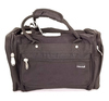 "Three Peaks Range Bag 15x10x7"" Black Heavy Duty"