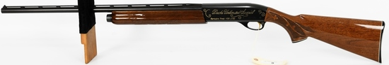 Ducks Unlimited Special Remington 1100 LT-20