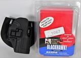 BLACKHAWK! SERPA CQC Concealment OWB Paddle/Belt h