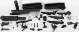 Huge Lot of AK-47 Parts - Triggers, spings, more!