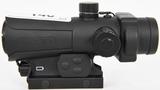 Lucid HD7 Generation III Red Dot Sight