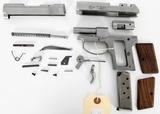 AMT Back-up .380 Parts Gun