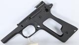 S.A.M. Standard 1911 CAI Stripped frame .45 ACP