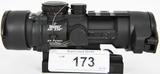 Burris AR-332 Tactical Prism Scope - 3X - 32mm