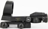 BEC® Multi-reticle Panoramic Sight