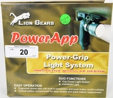 Lion Gears PowerApp Focus LED Light System With