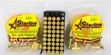 2 sealed bags of STARLINE .45 colt Empty Unprimed