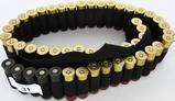 BlackHawk Shotgun Bandolier Holds 55 Shells HAS 50