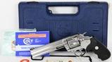 Colt King Cobra .357 Magnum 6