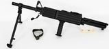 Canadian Colt - Diemaco LMG/LSW Upper 5.56 NATO