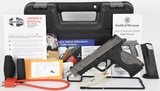 Smith & Wesson M&P45 LE/MIL W/Threaded BBL