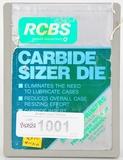RCBS Carbide Sizer Die .45 ACP #18937