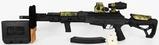 Pioneer Arms AK-47 Sporter Package -LOADED!