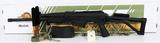 Russian VEPR-12 MOLOT AK Shotgun Skeleton Folder