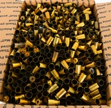 27 pounds of .45 ACP Brass Casings