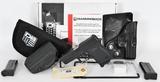 Diamondback DB-12 Semi Auto Pistol 9MM Package!