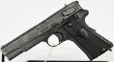Radom Vis 35 Pistol 9 mm Luger German RARE