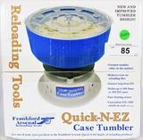 NEW Frankfort Arsenal Case Tumbler Quick-N-EZ