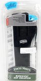 NEW Uncle Mikes sz 4 Sidekick Hip Holster #81041