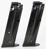 Lot of 2 Factory Steyr GB 18 Round Magazines