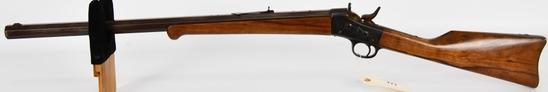 Remington Rolling Block .45-70 Target Rifle