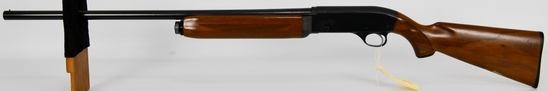 JC Higgins Model 60 12 ga Auto Loader Shotgun