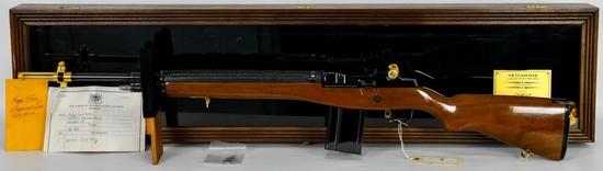 Vietnam War Commemorative LE M14 US Rifle 7.62mm