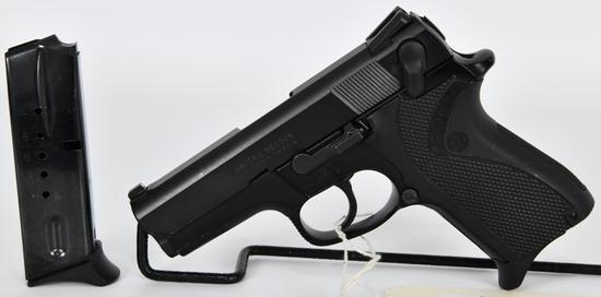 Smith & Wesson Model 6904 Semi Auto Pistol 9MM