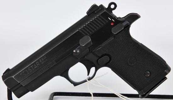Star Arms Firestar M40 .40 S&W Semi Auto Pistol