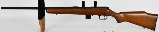 Marlin 25MN Bolt Action Rifle chambered .22 WMR