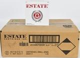 250rd CASE ESTATE 12GA SHOTSHELLS 2 3/4