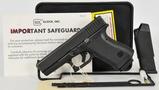 Glock 23 Semi Automatic .40 cal Pistol