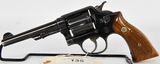 Smith & Wesson .38 s&w spcl CTG Revolver