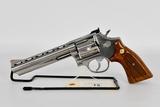 Taurus Model 689 .357 magnum Revolver