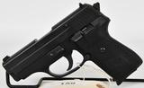 Sig Sauer P239 Semi Auto Pistol .40 S&W