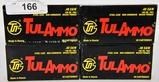 200 RDS OF TUL AMMO .40 S&W FMJ