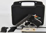 Bersa Thunder380 Semi Auto Pistol .380 acp