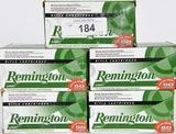 250 RDS OF REMINGTON .223 AMMO