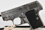 Fabrique Nationale 1906 Vest pocket Pistol 6.35mm